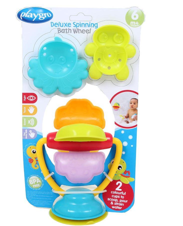 Выбираем игрушки в ванную на присосках | 907x735